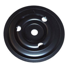 1964 - 1967 mustang spare tyre hold down plate