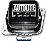 1965 1966 1967 Mustang autolite voltage regulator