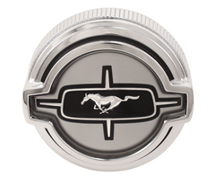 1968 ford mustang fuel cap