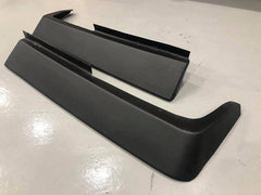 falcon xw xy gt fibre glass front spoiler new