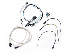 1964 1965 ford mustang fog lamp wiring kit