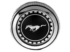 Fuel Cap twist on standard type suit 69-70 Mustangs