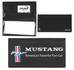 1964 - 1973 Ford Mustang Owners Manual Wallet