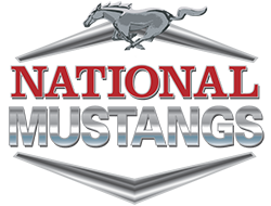 National Mustangs