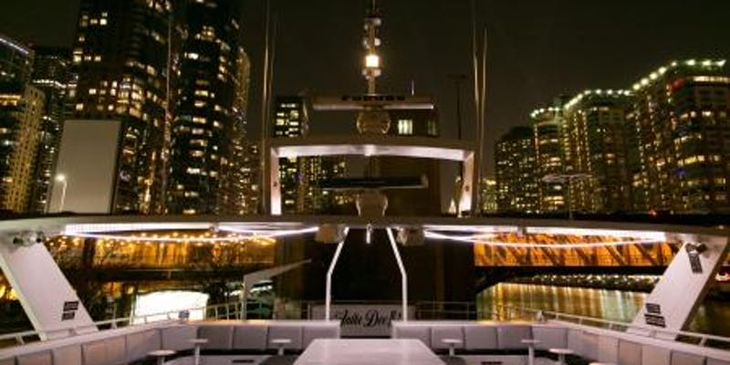 2019 Chicago New Years Eve (NYE) Yacht Party
