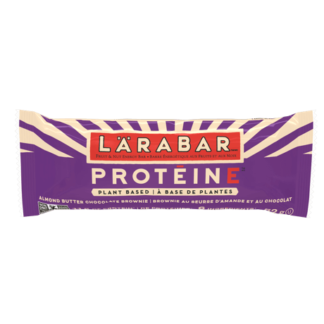 Larabar - Almond Butter Chocolate Brownie