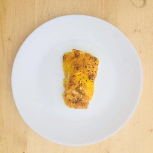 Turmeric Cod Filet