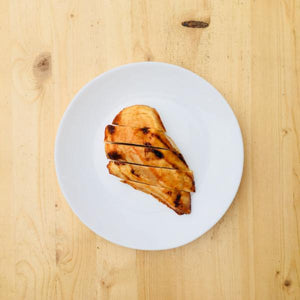 Chicken breast - 5 oz
