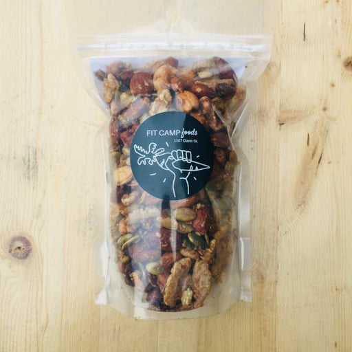 Fit Camp Signature Granola