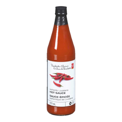 PC Authentic Louisiana Hot Sauce