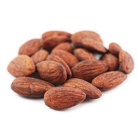 Roasted unsalted Almonds - 300g