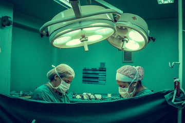 Preparing For Breast Surgery