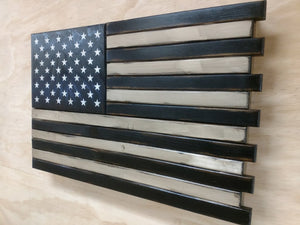 Deluxe 3 Compartment Concealment Flag