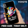"Image of ""Be You"" Phone Case"