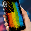 Image of Pride Flag Phone Case