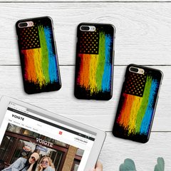 Pride Flag Phone Case