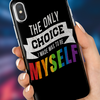 Image of Choice To Be Me Phone Case