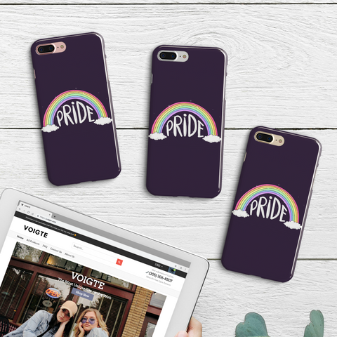 Rainbow Pride Phone Case