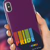 Image of Retro Pride Phone Case