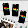 Image of Pride Hearts Phone Case