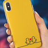Image of Girly Love Phone Case