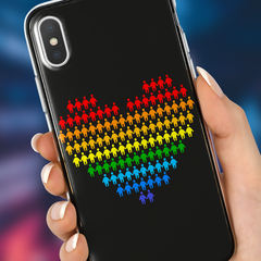 United Pride Phone Case
