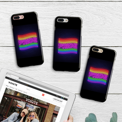 Neon Pride Phone Case