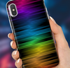 Image of Color Wave Length Phone Case