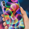 Image of Abstract Balloon Phone Case