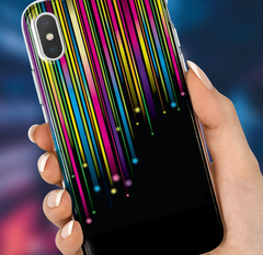 Shooting Stars Phone Case