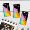 Image of Paint Spill Phone Case