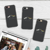 Image of Horse Prism Phone Case