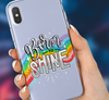 Image of Born To Shine Phone Case
