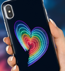 Image of Pride Heart Phone Case
