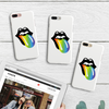 Image of LGBTQ Lips Phone Case