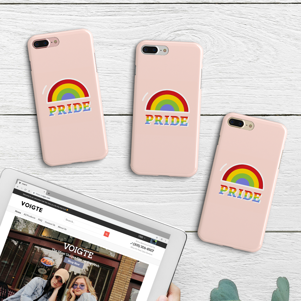 Pride Phone Case