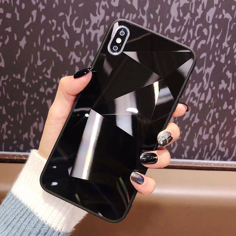 Elegant Prism iPhone Case
