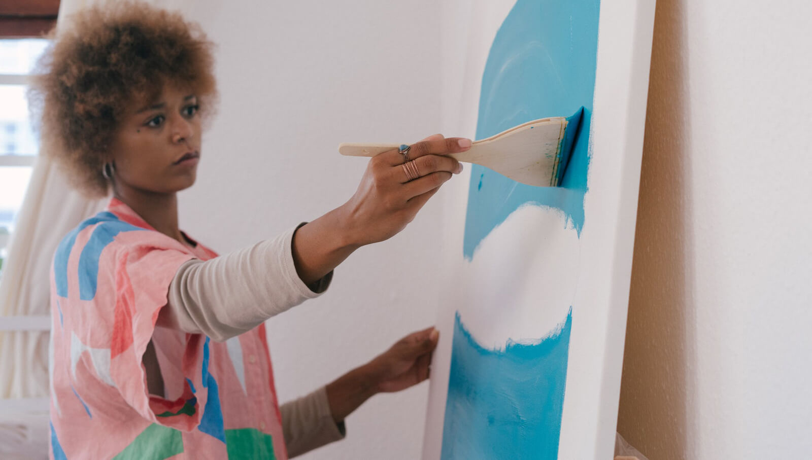 Kidsartify artist painting wholesale dropshipping policy
