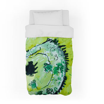 Custom Duvet Cover (4 Sizes)