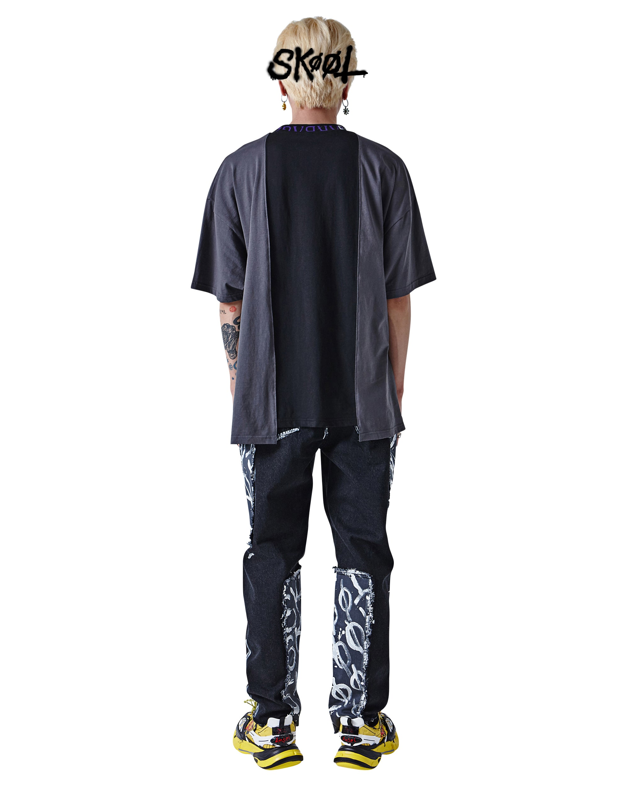 UglyGØØD Denim