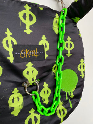 Skoot Jumbo Bag (4 colors)