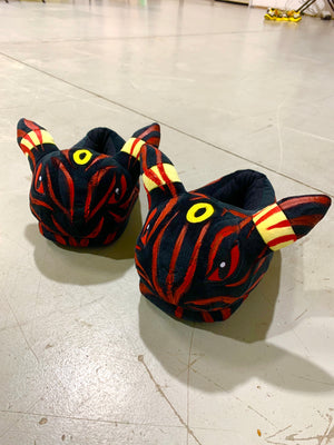I Choose You Slippers