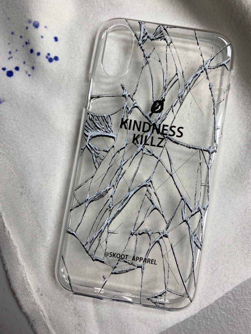 Broken Phone Case