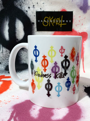 Kindness Killz Mug