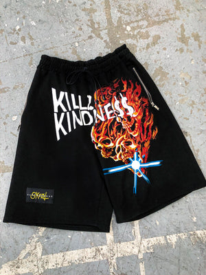 Kindness Killz Shorts