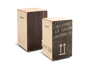 Cajon and Accessories