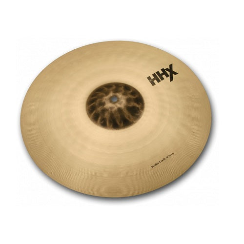 "Sabian 16"" HHX Studio Crash Cymbal"