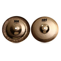"Sabian HH 8"" High Max Stax Effect Cymbal"