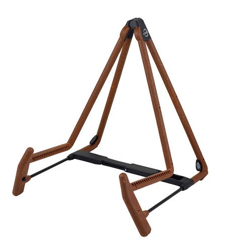 K&M 17580 »Heli 2« Acoustic Guitar Stand, Cork
