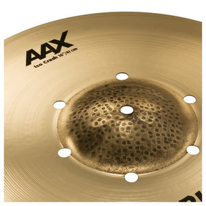 "Sabian 16"" AAX Iso Crash"